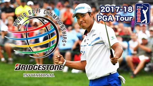 メジャーに挑む日本人ゴルファー