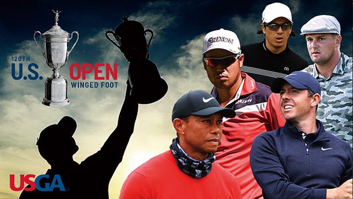 2020 全米オープンゴルフ選手権