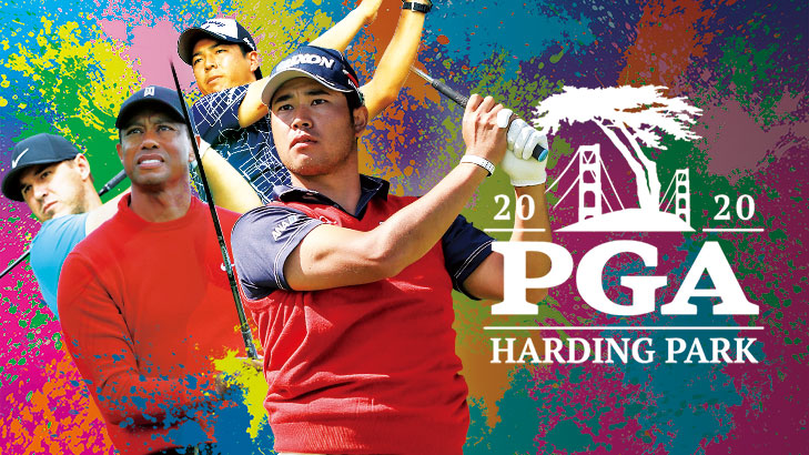 2020 全米プロゴルフ選手権